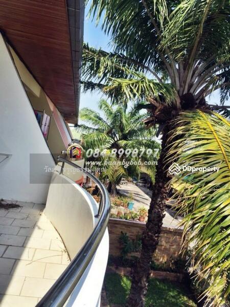 ให้เช่า บ้านพัทยา Home for rent /Pattaya Sukhumvit 53 ทาวน์เฮ้าส์ บ้านสวนสุวัฒนา (Suwattana Garden Village) 28 ตร.ว 2 นอน 3 น้ำ เนินพลับหวาน สุขุมวิท 53 พัทยาใต้ พร้อมเฟอร์  พร้อมอยู่ ด่วน 12,000 บาท/เดือน #80549594