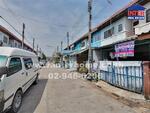 ทาวน์เฮาส์ 2 ชั้น 16 ตร. ว. หมู่บ้านฉัตรไพลิน ถนนบางบัวทอง-สุพรรณบุรี - 40671
