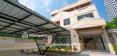 ให้เช่า - house 3 Bedroom for rent in Sukhumvit Bangkok Nana BTS 5001701