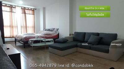 For Rent - Life @ Ratchada Ladprao 36
