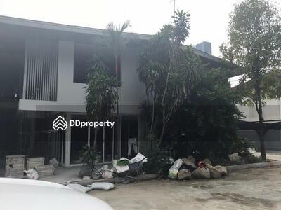 ให้เช่า - For Rent Bangkok Single House Ekkamai BTS Ekkamai Watthana BRE14845