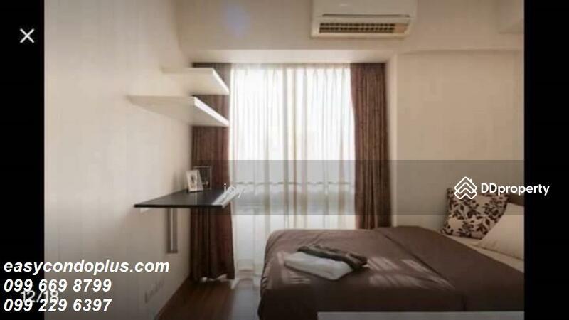 My Resort Bangkok Condominium #80671956