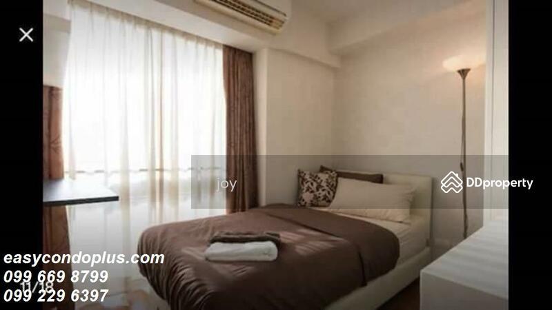 My Resort Bangkok Condominium #80671960
