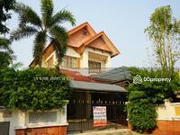 ขาย - บ้านเดี่ยว ประชาอุทิศ วรารมย์ 4 ห้องนอน เนื้อที่ 73 ตร. ว. ราคา 4. 5 ล้าน ขายถูกกว่าราคาประเมิน
