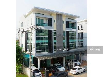For Sale - Chidlom Place Penthouse Condo for Sale