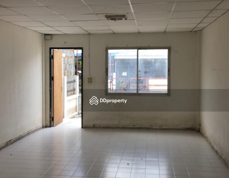 ทาวน์เฮ้าส์ 2 ชั้น ซ.12 หมู่บ้านนครทองปาร์ควิล 3 #80887994