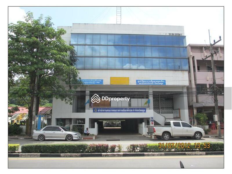 อาคารสำนักงาน #80886814