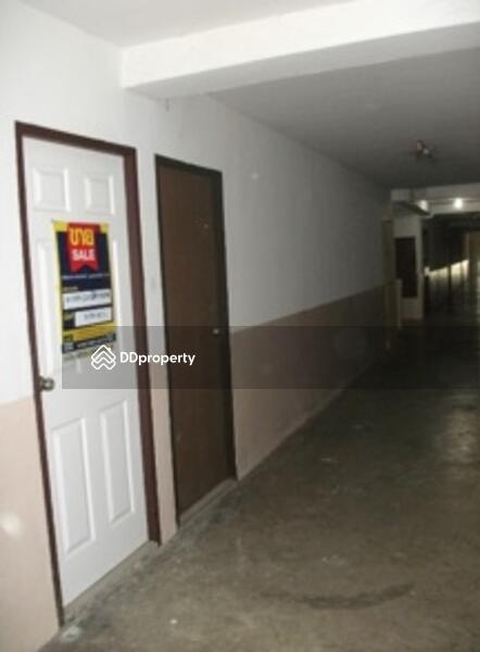 ห้องชุดอาศัย 156/214 ( ห้อง 809) #80888536