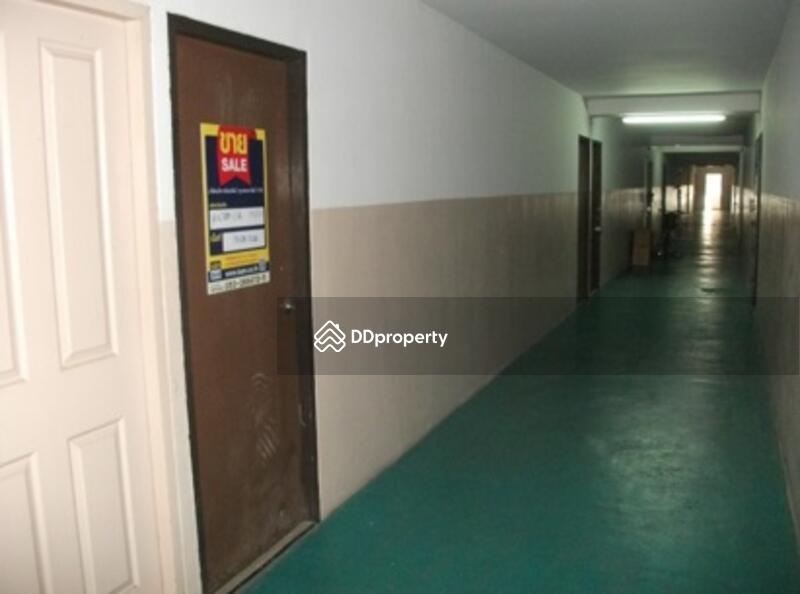 ห้องชุดพักอาศัย เลขที่ 158/228 อาคาร ซี1 เอสอาร์แลนด์ #80888842
