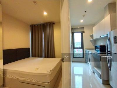 For Rent - For Rent Centric Ratchada - Huai Khwang Station 13500 Baht Nice room