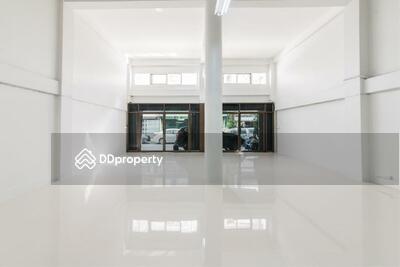ขาย - อาคารพาณิชย์ ต้นเจริญกรุง 78   VT-02230