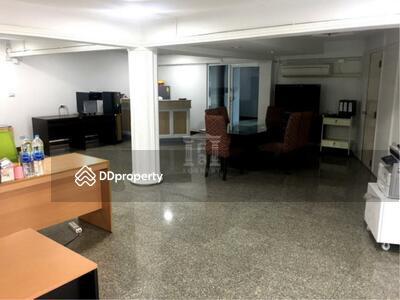 ขาย - 38184-อาคารพาณิชย์ 6 ชั้น ถนนพระราม 4 เนื้อที่ 39 ตร. ว. | 38184