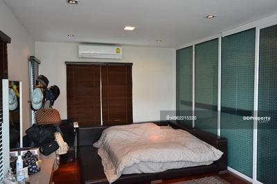 For Sale - express! Single house, Primaree village, 5 bedrooms, 5 bathrooms, 350 sq m, 3-storey area, 13. 9 million baht for sale @LINE: 0962215326