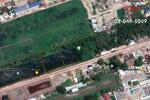 ขายที่ดินเปล่า 2 แปลง ถนนนิมิตใหม่ มีนบุรี ใกล้ถนนวงแหวนรอบนอก