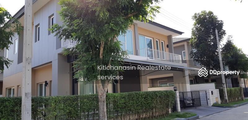 บ้านสวยใกล้ BTS บางนา เดอะซิตี้ สุขุมวิท บางนา #80901018