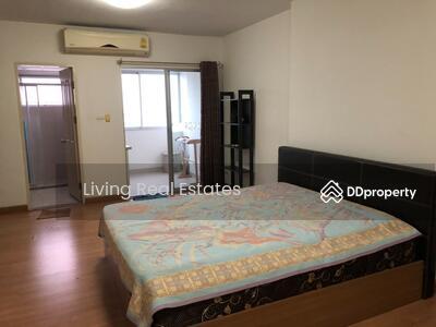 ให้เช่า - T11181163 ให้เช่า คอนโด Supalai Park Kaset (ศุภาลัย ปาร์ค เกษตร) ขนาด 34 ตร. ม ชั้น 12 ตึก A