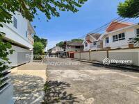 ขาย - ขายด่วน บ้านเดี่ยว2ชั้น Bangna Villa บางนา-ตราด 39 ทำเลดีที่ดินขนาด 186 ตร. วา