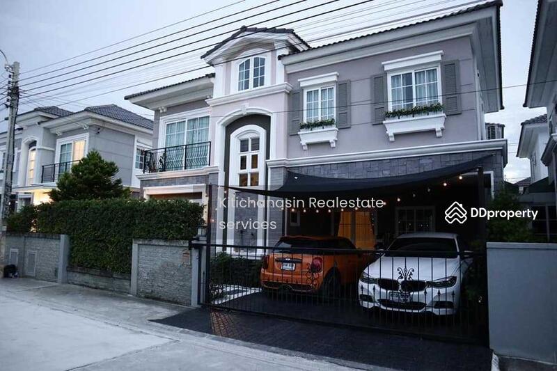 บ้านแฝด Golden Neo ลาดพร้าว-เกษตรนวมินทร์ #80942012