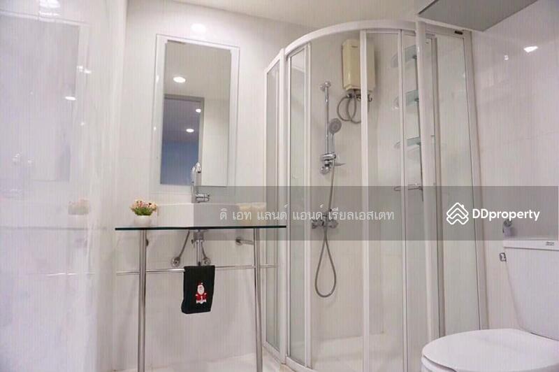 Silom Terrace Condominium #80942438