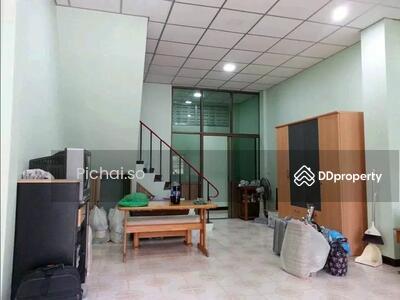 ขาย - ขายด่วน! ทาวน์โฮม 2 ชั้น ถ. สุขุมวิท 101/1 ซอยวชิรธรรมสาธิต 78 เนื้อที่ 17 ตรว พื้นที่ 100 ตรม 2ห้องนอน 2ห้องน้ำ