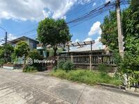 ขาย - บ้านเดี่ยว 1 ชั้น หมู่บ้านธนินทร  ใกล้สนามบินดอนเมือง ทำเลดี ใกล้ถนนใหญ่เพียง 500 เมตร