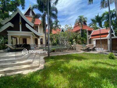 ขาย - 5 Bed 6 Bath in Na-Jomtien / Bang Saray for 60, 000, 000 THB PC8030