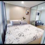 ขายลุมพินีวิลล์ สุขุมวิท109_แบริ่ง ห้องแต่งใหม่สบายตาน่านอนสะอาดสะอ้าน