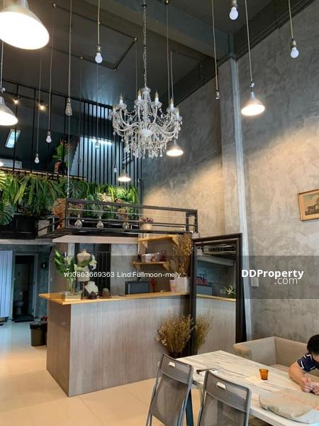 For rent Commercial building / Shop Restaurant and  Bar Nearby MRT LADPRAO #81023784