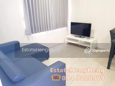 For Sale - Room for Sale at Plum Condo Park Rangsit. FL5. 2B, 44sq. m. Fully furnish, Near Bangkok University