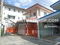 ขาย - บ้านเดี่ยว เรวดี63 ตลาดขวัญ เมืองนนทบุรี