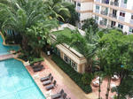 Parklane Jomtien Condo Resort พาราไดซ์พาร์ค รีสอร์ต คอนโด