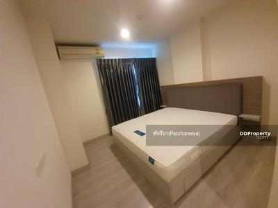 For Sale - B16050962 - ขาย คอนโด แชมเบอร์ส รามอินทรา ตึก B ชั้น 2 (Sell Condo Chambers Ramindra)