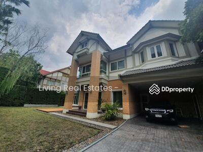 For Sale - T11301163 ขาย บ้านเดี่ยว 2 ชั้น  Q. House Avenue (ราชพฤกษ์ – พระราม5) 2นอน 4 น้ำ ขนาด 162 ตรว.