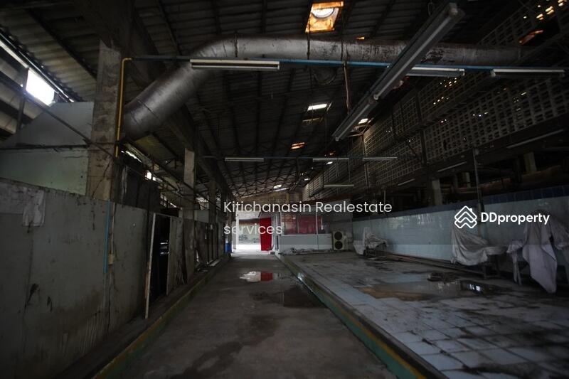 ด่วน!  โรงงานพร้อมใบอนุญาต เครื่องจักร พระสมุทรเจดีย์ สมุทรปราการ #81156098
