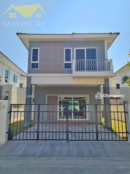 บ้านในโครงการให้เช่า เดือนละ 22,000 บาท ใกล้เซ็นทรัลแอร์พอร์ตเพียง 9 นาที No.9H227 #81191014
