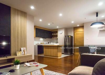 For Rent - (S-C1805) Cozy, Bright and Newly Renovated  Baan Ploenchit