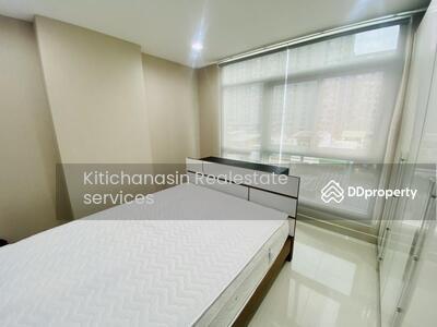 ขาย - ด่วน! Casa Condo Sukhumvit 97 แบบ 1ห้องนอน 1ห้องน้ำ 35 ตร. ม ชั้น 7  ขาย 2. 95 ลบ. @LINE:0962215326 คุณ ออน