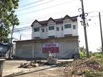 ขายตึกแถว 2. 5 ชั้น 3 คูหา ติดถนนพหลโยธิน ใกล้สถานีรถไฟโคกกะเทียม