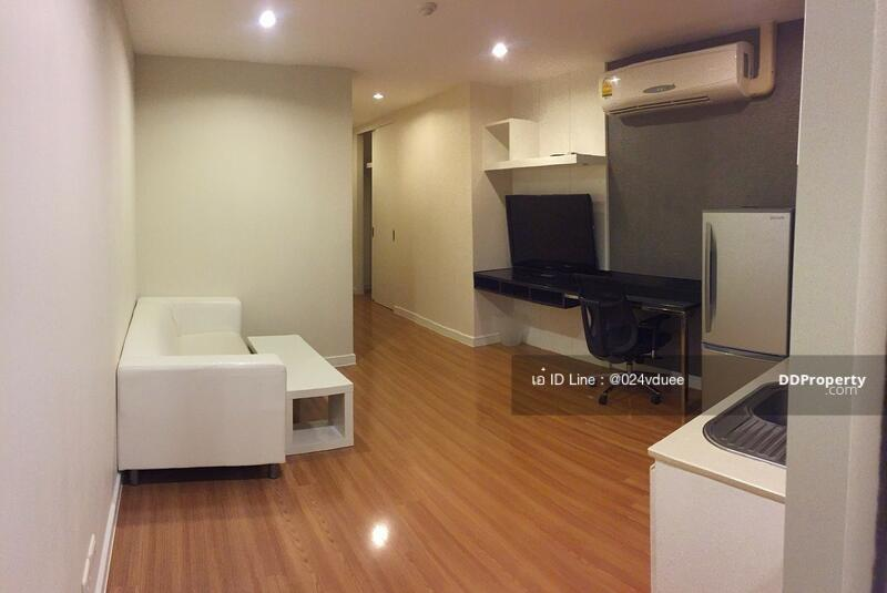 Chamchuri Residence #83290804
