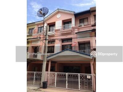 ให้เช่า - B1261163 - ให้เช่า ทาวน์โฮม บ้านกลางเมือง ลาดพร้าว 71 ตึก 3 ชั้น ขนาดพื้นที่ 193 ตร. ม. (For Rent Baan Klang Muang Ladprao 71)
