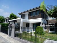 ให้เช่า - Single house Mantana KM7 (มัณฑนา บางนา กม. 7) For RENT (SPS P267)