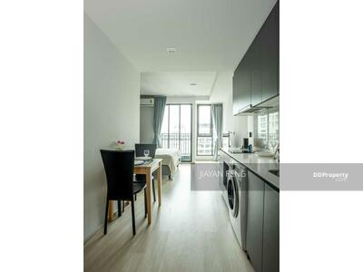 For Rent - Venio Sukhumvit 10 Near  BTS Asok and MRT  Sukhumvit 26. 11 sq. m. 1 bedroom, 1 bathroom