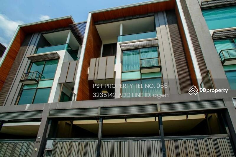 sansiri residence sukhumvit 65 #81361036