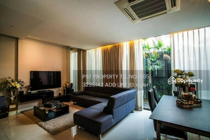 sansiri residence sukhumvit 65 #81361038