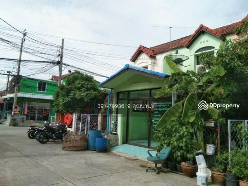 หมู่บ้านนครทอง ซอยมังกร-ขันดี #81368102
