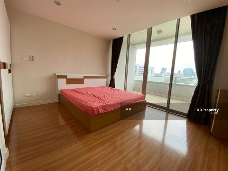 Chamchuri Residence #81370926
