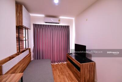 For Rent - Lumpini Ville Sukhumvit 76 - Bearing Station 2   Please send us a line for more Line ID: @condo1234 (with @ too)