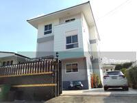 ขาย - ขายถูก! ! บ้านลาดพร้าว ใกล้รถไฟฟ้า ใกล้ทางด่วนเอกมัย-รามอินทรา (#สูง 3 ชั้น + จอดรถในบ้านได้ 4 คัน) 63 ตร. ว. ใช้สอยภายในบ้าน 285 ตร. ม. 6 นอน 3 น้ำ ทำเลแสนสะดวก ##ทิวทัศน์งดงามน่าอยู่ สุดคุ้มค่า ขนาดครอบครัวแบบประหยัด