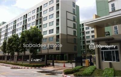ขาย - [CA101182] Lumpini Ville Phatthanakan-New Phetchaburi for Sale : 2BR / 2BA / 52SQM
