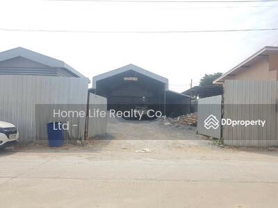 ขาย - ขายกิจการโรงงานทำอิฐบล็อก พื้นที่สีม่วง  ลาดหลุมแก้ว ปทุมธานี